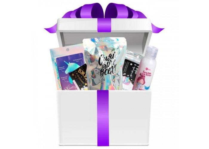 Unicorn Beauty Box